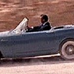 Dr.No Sunbeam Alpine