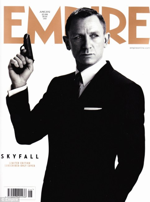 Empire Magazine Celebr...