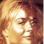 Jill Masterson (Shirley Eaton)