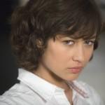 Camille (Olga Kurylenko)