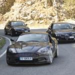 Aston Martin DBS 007