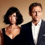 Quantum Of Solace - US One Sheet Poster