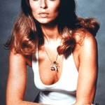 Major Anya Amasova  Agent Triple X (Barbara Bach)