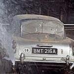 Aston Martin DB5 Thunderball