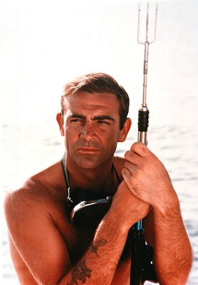 Operation Thunderball: Looking back on making Bond 4