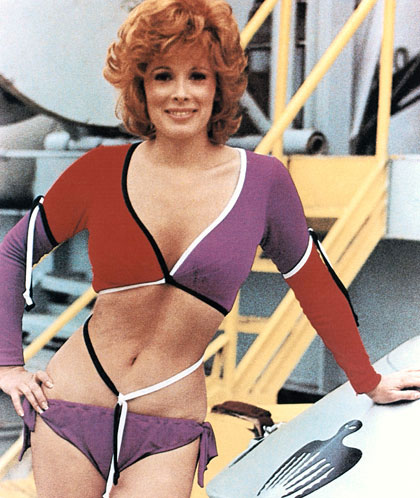Image result for jill st john and lana wood in diamonds are forever