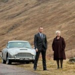 DB5 SkyFall - Scotland