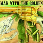 The Man With The Golden Gun 1965
