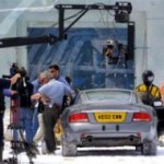 Die Another Day sequence