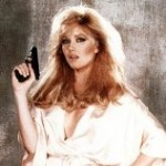 Stacey Sutton (Tanya Roberts)