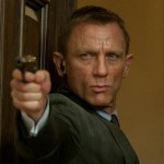 Daniel Craig in Skyfall