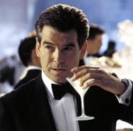 Pierce Brosnan James Bond