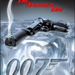 Die Another Day - US Advance Poster