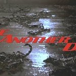 Die Another Day - Title