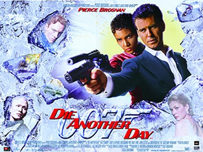 Die Another Day The James Bond International Fan Club