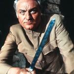 Ernst Stavro Blofeld (Charles Gray)