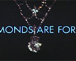 Diamonds Are Forever - Title
