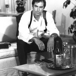 Timothy Dalton in Licence to Kill