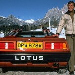 For Your Eyes Only - Lotus Esprit Turbo