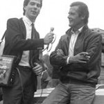 Roger Moore Interview