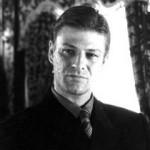 Alec Trevelyan (Sean Bean)