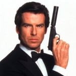 Pierce Brosnan GoldenEye