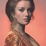 Solitaire (Jane Seymour)