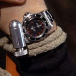 Live And Let Die - Magnetic Rolex