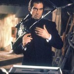 Timothy Dalton is James Bond