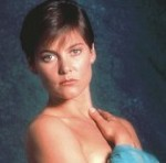 Pam Bouvier (Carey Lowell)