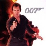 Licence to Kill - US 1-sheet Poster