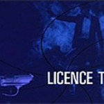 Licence to Kill - Title