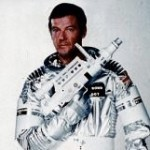 Roger Moore Moonraker
