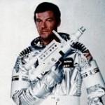 Roger Moore Moonraker