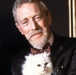 Ernst Stavro Blofeld (Max von Sydow)
