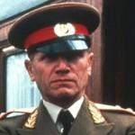 General Orlov (Steven Berkoff)
