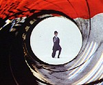 On Her Majesty's Secret Service - Gun Barrel