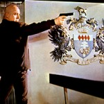 Ernst Stavro Blofeld (Telly Savalas)