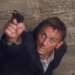 Daniel Craig Quantum Of Solace