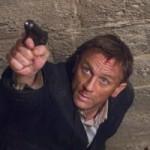 Daniel Craig Quantum Of Solace