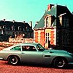 TB - Car Aston Martin DB5