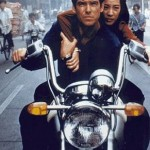 Tomorrow Never Dies - BMW R 1200 Motorbike
