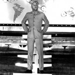 Ernst Stavro Blofeld (Donald Pleasence)