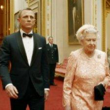 On Her Majesty's Olympic Service- The James Bond International Fan ...