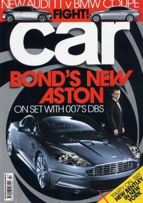 Car Magazine June 2006