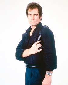 Dalton Deluxe: Celebrating 30 years of 'Licence to Kill'