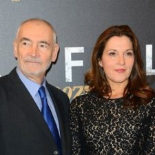 Barbara Broccoli & Michael Wilson promote Skyfall