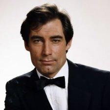 Dalton as 007