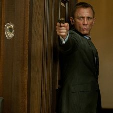 Craig in Skyfall (2)