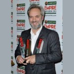 Sam-Mendes at Empire awards